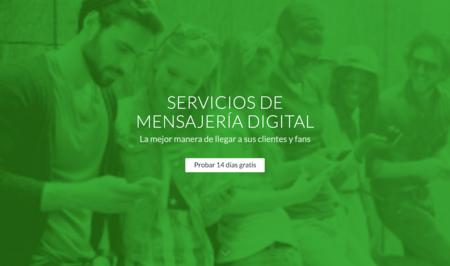 Así es WhatsBroadcast, la herramienta que facilita el contacto entre empresas y clientes vía WhatsApp