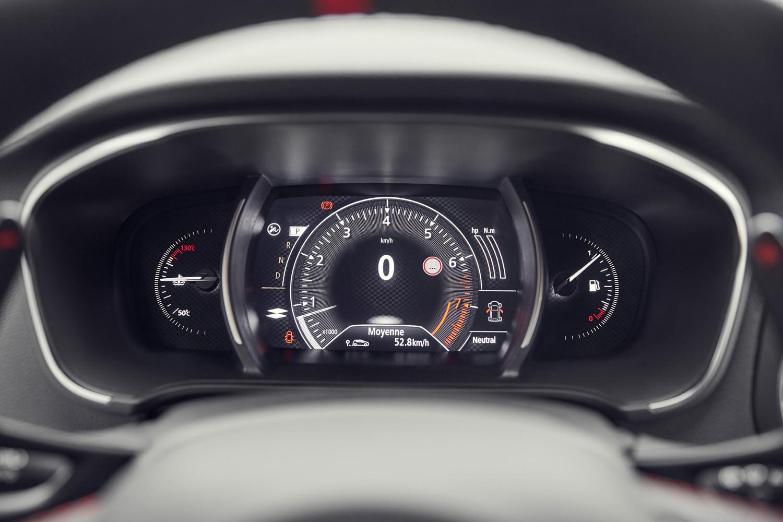 Foto de Renault Mégane R.S. 2018, toma de contacto (35/129)