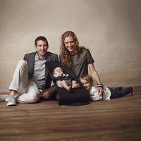 Ofertas para bebé y niño en Amazon: mochila Manduca, silla Britax Römer y hamaca BabyBjörn rebajadas