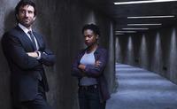 'Powers' quiere mostrar el lado realista de los superhéroes
