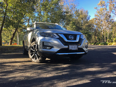 Nissan X-Trail Hybrid, esta semana en el garaje de Motorpasión México