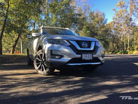 Nissan X-Trail Hybrid, esta semana en el garaje de Usedpickuptrucksforsale