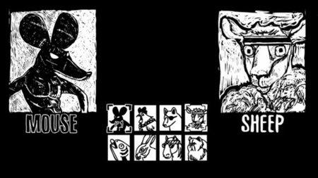 'Creature Combat IV'. Los animales la lían parda