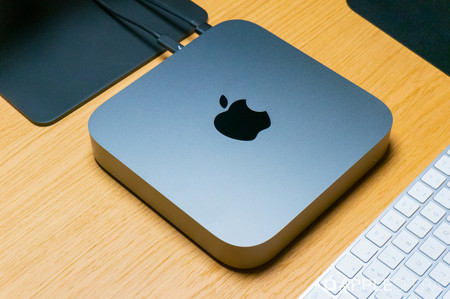 El Mac mini con procesador Intel Core i5 y 256 GB de SSD está rebajado en Amazon a 1.079 euros
