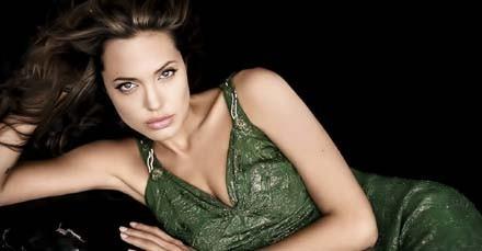 Angelina Jolie en las memorias de Daniel Pearl, de Winterbottom