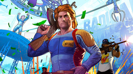 "Brendan 'PlayerUnknown' Greene opina sobre Radical Heights: ""¡Parece divertido!"""
