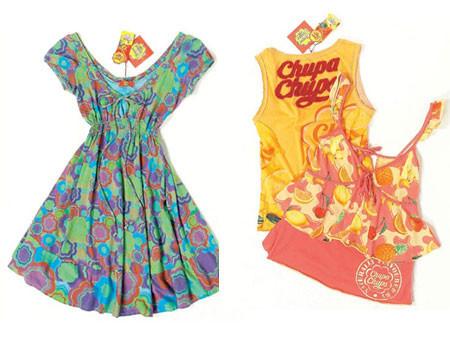Moda Chupa Chups