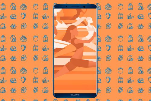 Once apps Android para adelgazar tras los excesos navideños