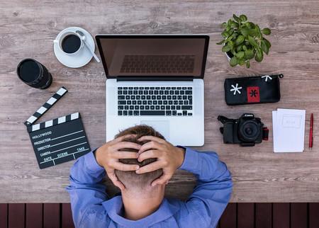 Bloqueado por estrés, cómo evitar que ocurra en tu trabajo