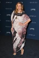 ¿Drew Barrymore embarazada? Si es que no, lo disimula muy mal...