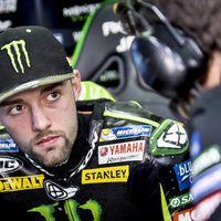 Jonas Folger abandona el GP de Japón con debilidad extrema y vuelve a Munich para averiguar qué le pasa