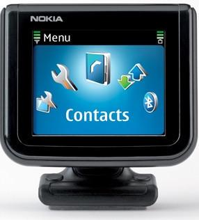3GSM: Nokia CK-15W