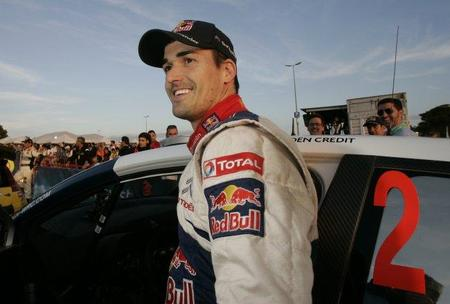 Dani Sordo deberá pagar para correr con Citroën o con Ford