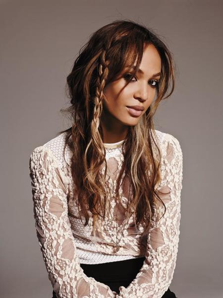 free people joan smalls