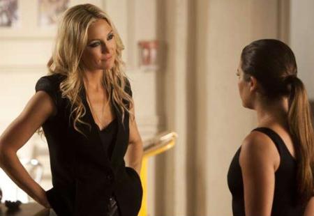 Imagen de Kate Hudson en la cuarta temporada de