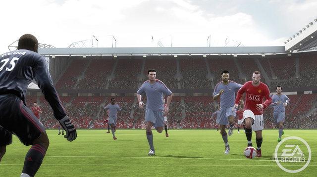 Foto de FIFA 10 [E3 2009] (18/25)