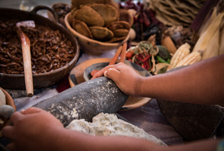 Cocineras de México ganan premio
