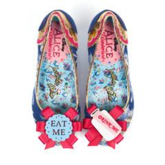 Foto 76 de 88 de la galería zapatos-alicia-en-el-pais-de-las-maravillas en Trendencias