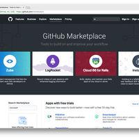 Las aplicaciones gratuitas llegan al Marketplace de GitHub