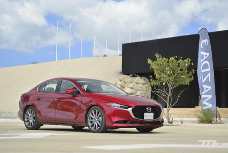 Mazda 3 2019 17