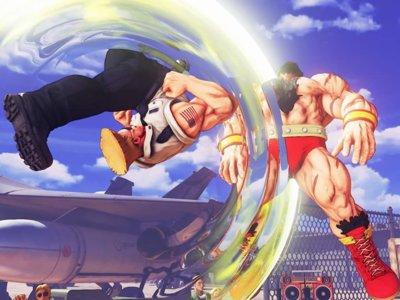 Mismo peinado, nueva corbata y golpes inconfundibles:  este mes Guile vuelve a Street Fighter V