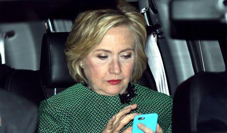 Lanzan un ciberataque contra una startup que Hillary Clinton promocionó poco antes