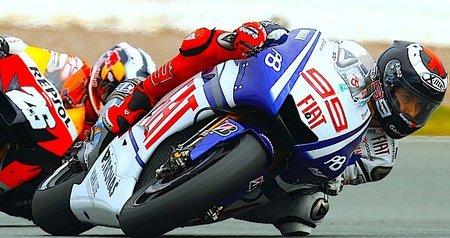 MotoGP República Checa 2010: lo mejor y peor de la carrera de Brno