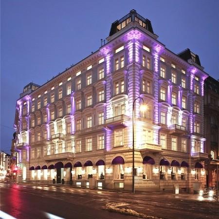 ¿Quieres visitar Viena? Sans Souci Boutique Hotel es una buena opción para dormir