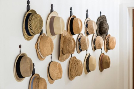 Sombreros Verano