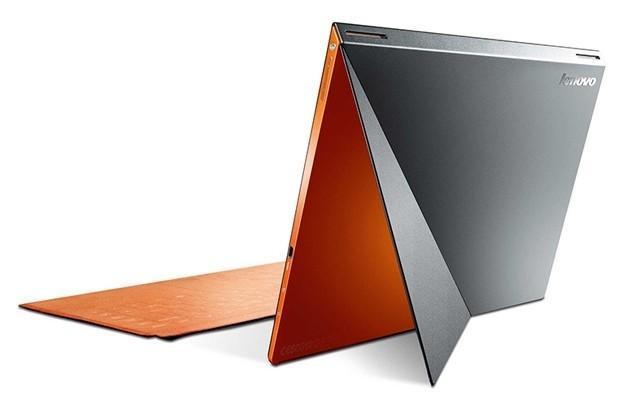 El Lenovo Folder Pad se adelanta destacando por su diseño