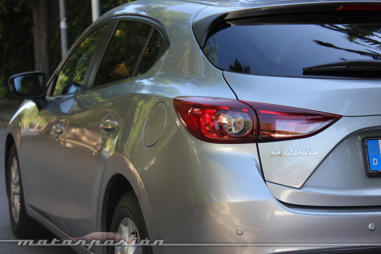 Foto de Mazda3 2013, presentación y prueba (60/61)