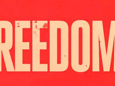 Libertad para Pharrell... o eso es lo que tenemos en su nuevo vídeo, 'Freedom'