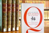 La Real Academia Española publica con la Editorial Santillana una versión del Quijote para escolares