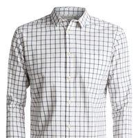 50% de descuento en la camisa de manga larga a cuadros Everyday Check de Quiksilver: ahora cuesta 22,99 euros
