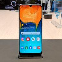 Los Samsung Galaxy A31 y Galaxy A41 asoman en forma de filtraciones con datos de cámaras y batería