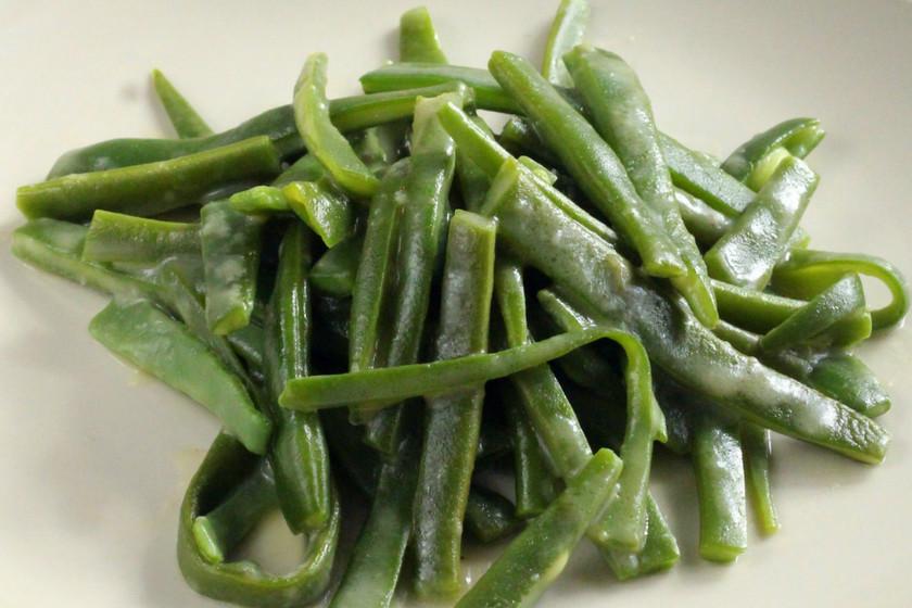 Tus judías verdes no volverán a ser las mismas con esta receta ideal para entrante o guarnición