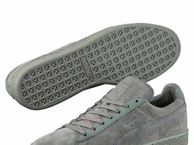 Oferta Flash en Amazon: zapatillas Puma Suede Classic Tonal por 44,90 euros con envío gratis