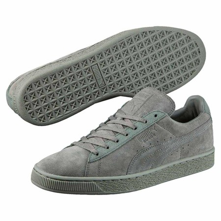zapatos puma suede para mujer mayor