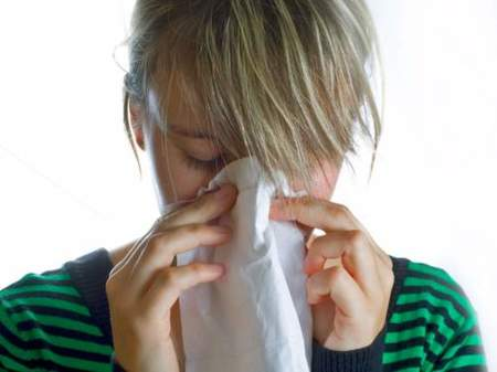 La congestión nasal, un enemigo de los entrenamientos