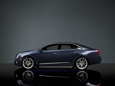 """No habrá sustituto del Cadillac XTS Sedan y el futuro del ATS y del CTS está en """"veremos"""""""