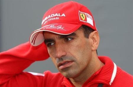 Marc Gené se une a la Fórmula 1 en laSexta