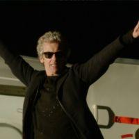 'Doctor Who', nuevo y espectacular tráiler de la novena temporada