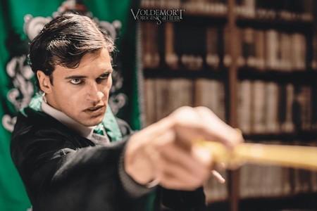 Un grupo de fans ha hecho una precuela apócrifa de Voldemort para YouTube y tiene una pinta genial