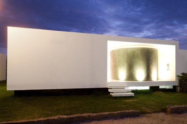 Foto de Casa de diseño en Perú, Palabritas Beach (7/10)
