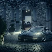 El Pagani Huayra Roadster se presentará en el Salón de Ginebra 2017