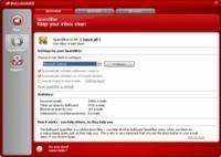 BullGuard Free Spamfilter, protección contra el spam