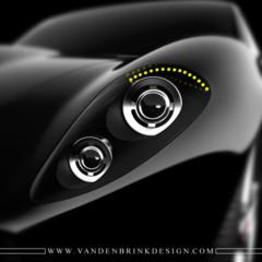Foto 10 de 12 de la galería vandenbrink-599-gto en Motorpasión