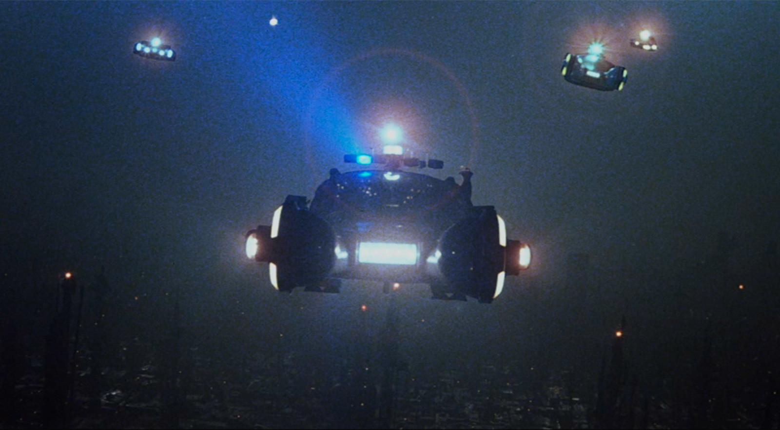 Foto de Los coches de 'Blade Runner' (24/31)