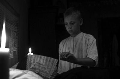 Oscars 2010: 'La cinta blanca', Haneke es el mal
