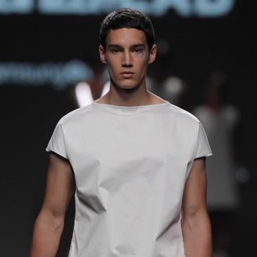 CONSTANZA+LAB lleva la moda al futuro con su colección de primavera presentada en Madrid